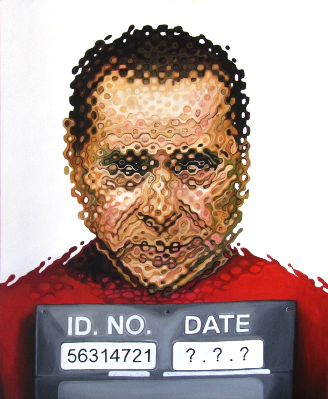 Silvio Berlusconi and the Bungacrazia democrazy by Gianluca Traina