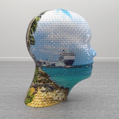 Portrait 360° | Tropicana